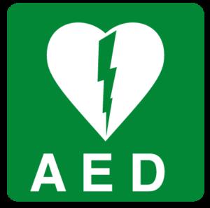 Verkoop en Onderhoud AED's