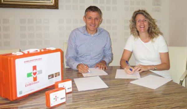 Samenwerking met Hoogheemraadschap Hollands Noorderkwartier