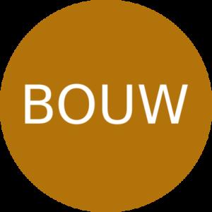 Branchespecifiek - Bouw