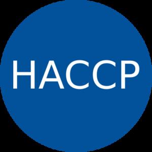 Branchespecifiek - HACCP