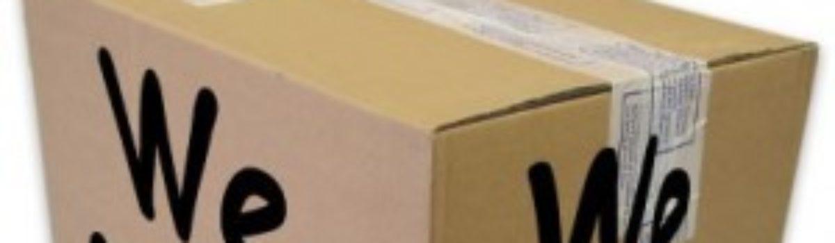 Logistiek en productie deBesteEHBOdoos verhuisd