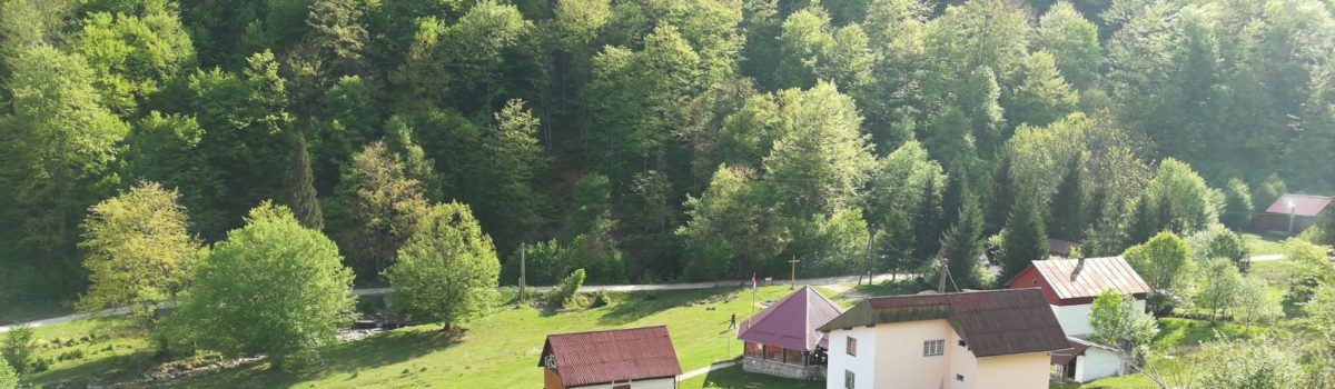 Verbandkoffers voor kansarme kinderen in Roemenië