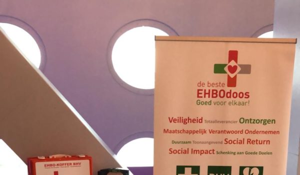 Social Enterprise Days 2019 | Utrecht