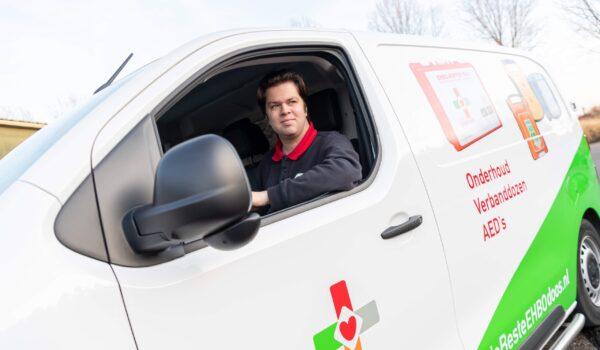 Bedrijfswagens: zo schoon en zuinig mogelijk