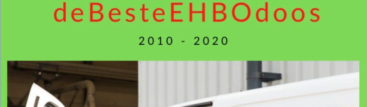 Online magazine 10 jaar deBesteEHBOdoos