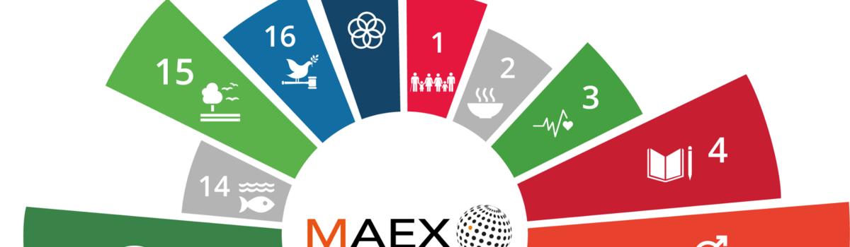 Sociale impact zichtbaar maken met MAEX
