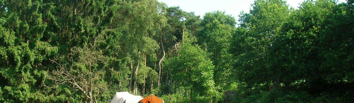 De Groene Koepel, veilig te gast in de natuur